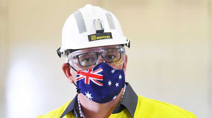 PM's gas deal to cut Qld power prices, create jobs