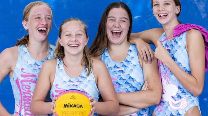 REPLAYS: Queensland Water Polo grand final day one games