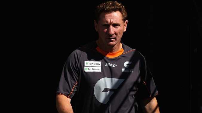 Footy's forgotten man Craig Lambert gets AFL lifeline
