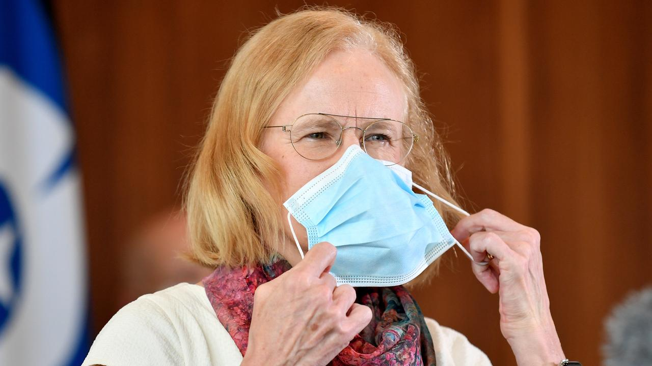 Leading epidemiology experts have called for harsh mask rules to be scrapped, claiming there is not enough community transmission to justify their use.