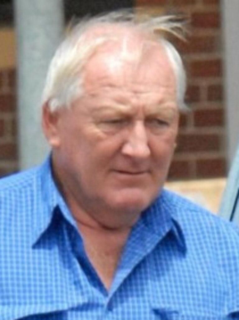 Howard Kerry Lindsay
