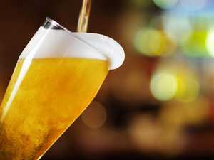 Plans for $15m beer venture collapse