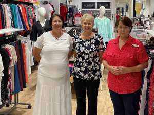 Gladstone's Noni-B store to stay amid centre reshuffle