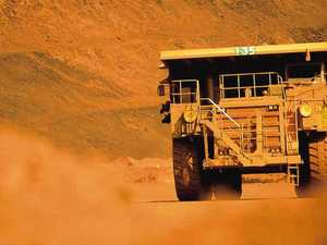 BHP lifts forecast as disaster mine resumes