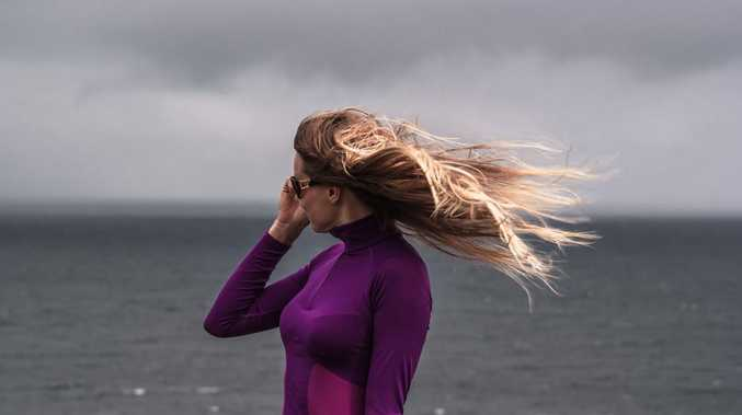 Windy conditions ahead for Gladstone's coast