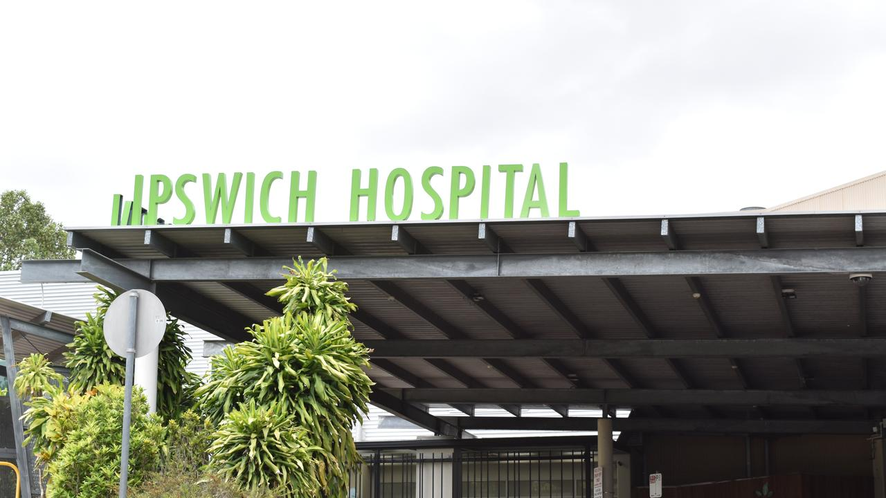 Ipswich Hospital records a decrease in births for 2020 compared to 2019.