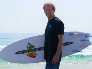 Surfing entrepreneur denies claims business is a wipe-out