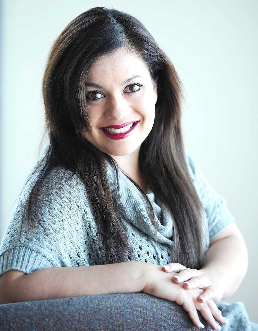 Fraser Coast Chronicle editor Jessica Grewal.