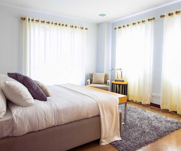 Give your home a Summer makeover