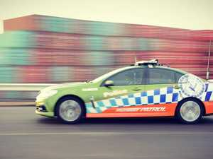 Drivers warned to stay safe over long weekend