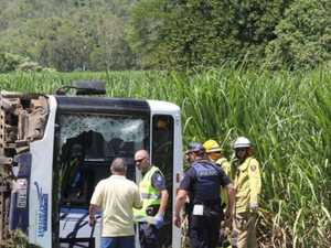 Coroner to tackle seatbelt safety in fatal bus crash inquest