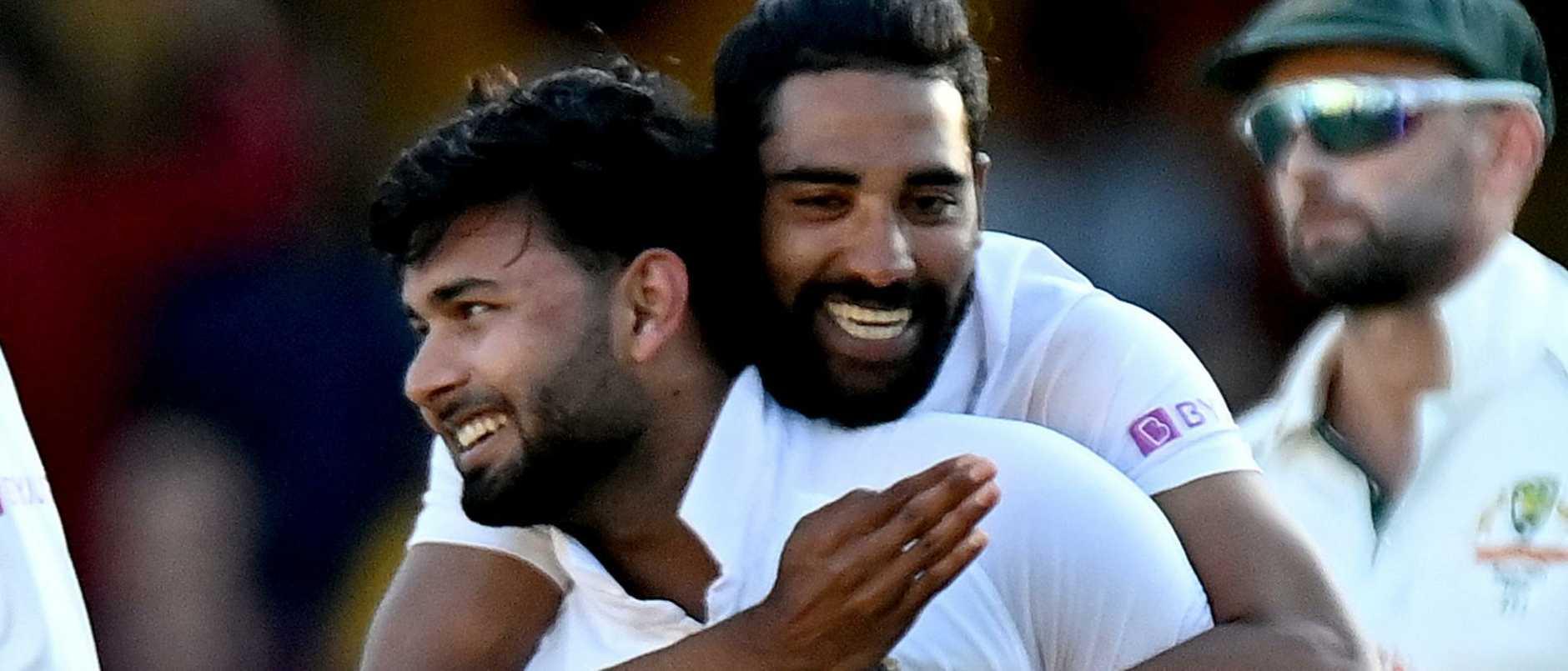Australia v India: Seven lessons Australian cricket must learn