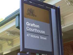 Heated argument escalated into demolition derby: court