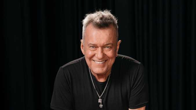 Why Jimmy Barnes has formed a new band