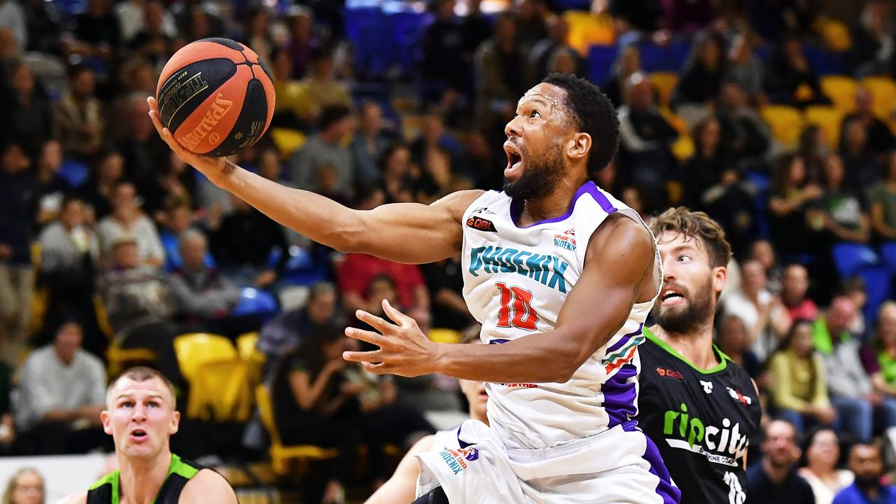 Cross town rivals Rip City and the Sunshine Coast Phoenix look to dominate in the NBL1 North.