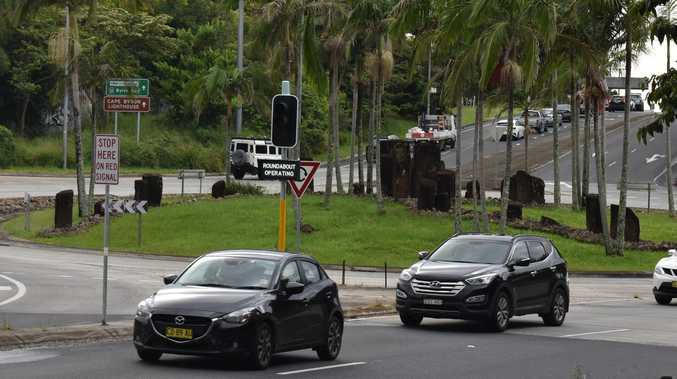 Explained: When are the Byron Bay new traffic lights on?