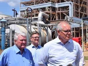 New deal with Gladstone LNG giants to slash prices
