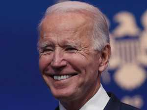 Biden's 100-day plan to set US on path to 'normal'