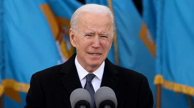 President Biden invited to visit Queensland