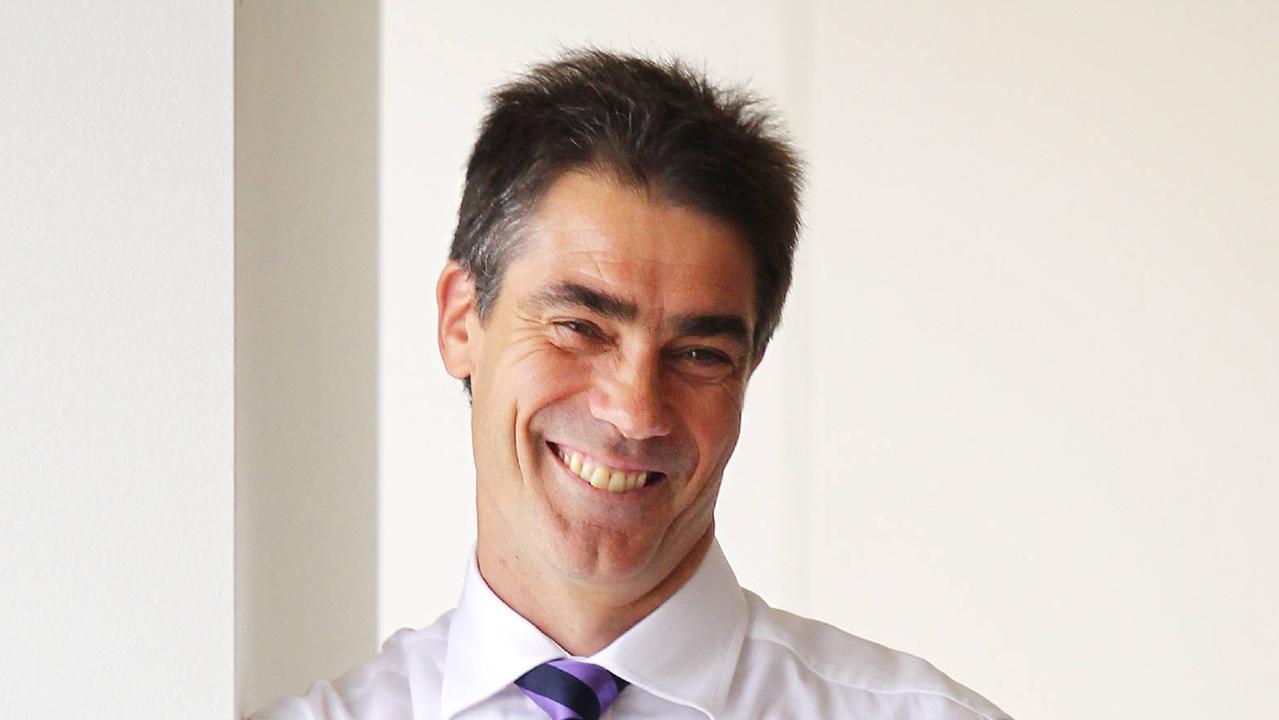 Former ME Bank CEO Jamie McPhee