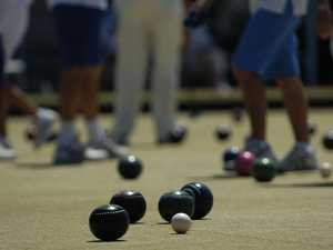 Bowen sport club 'ransacked' for booze and cash
