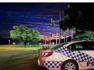 Gatton police warn residents about vehicle break-in spike