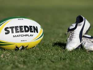 11 South Burnett rugby league players selected for Wide Bay