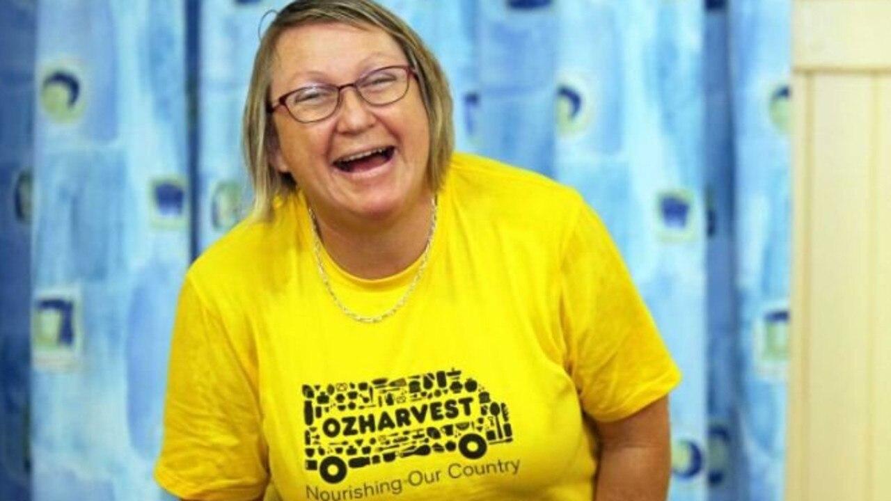 Julie Ferguson of Reap Coffs Harbour