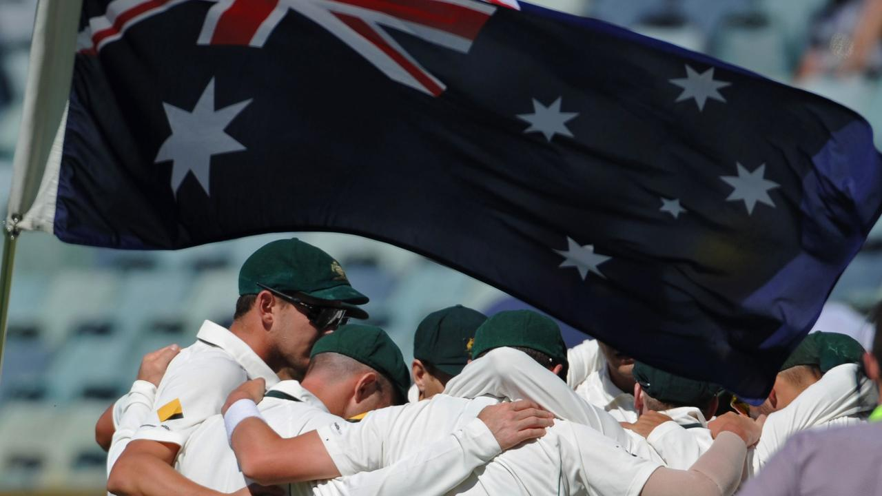 Cricket Australia drops Australia Day for BBL games on January 26