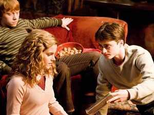 Good news for Harry Potter fans
