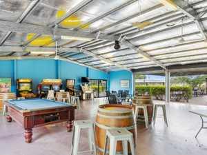 Popular Rockhampton business hits the market