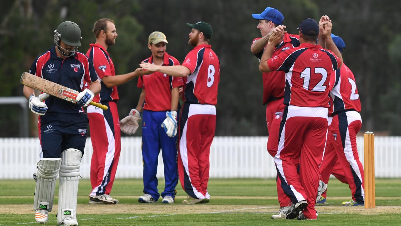 Northside and Southside will clash in the Charity Big Bash at the Rockhampton Cricket Grounds on Friday night.