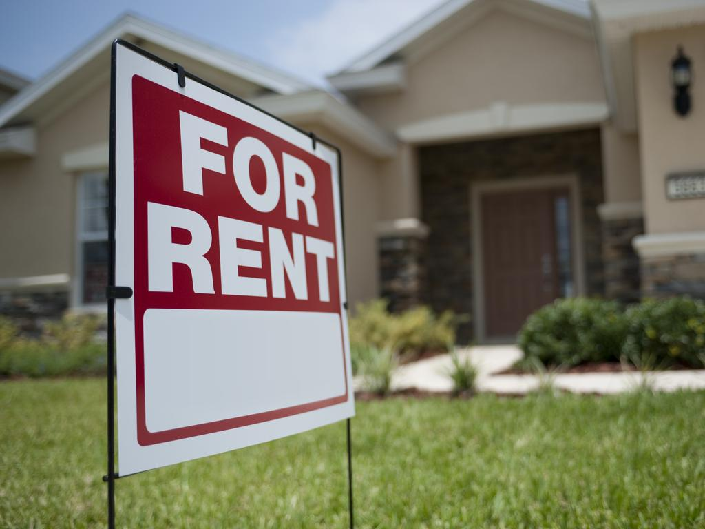 The South Burnett's competitive rental market is causing a headache for prospective tenants, but a golden opportunity for investors. File Photo.