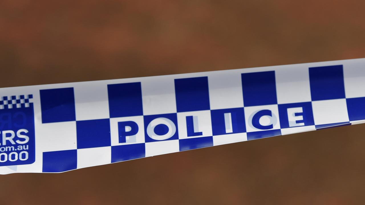 Police have shot dead a man wielding a knife following a terrifying armed carjacking in the state's east on Thursday morning.