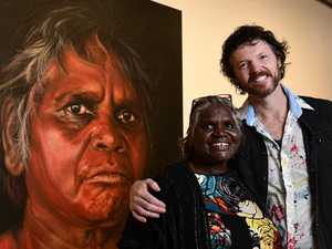 Bigger and better: Archibald Prize like you have never seen