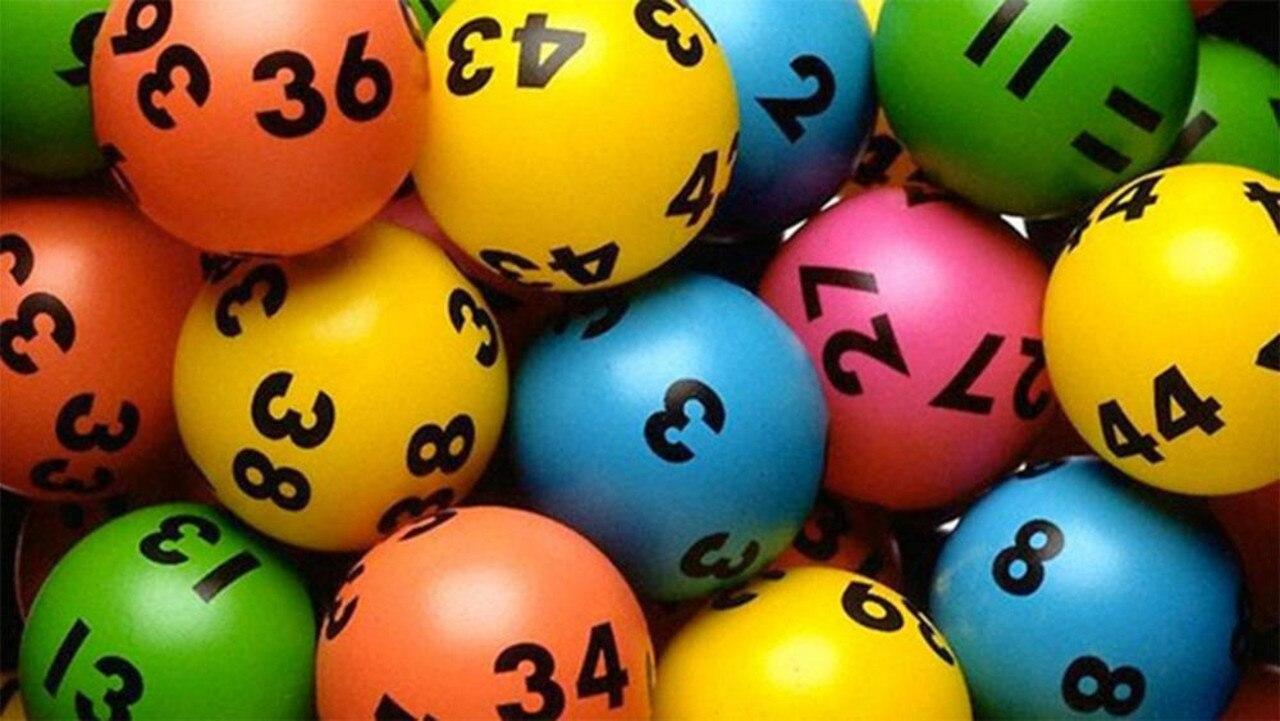 Million dollar Lotto win.