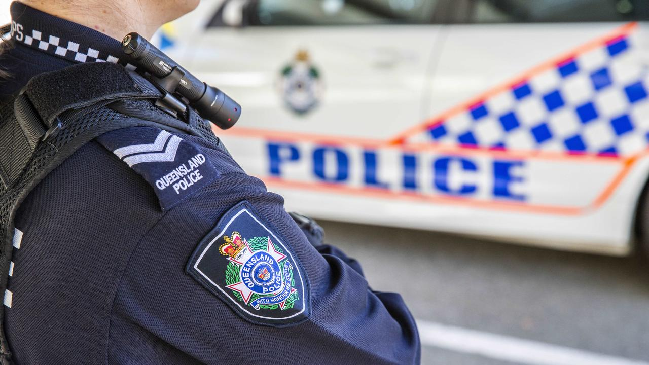 Police bust drunk and drug drivers in Lowood (AAP Image/Richard Walker)