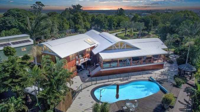 FOR SALE: 10 million-dollar Fraser Coast homes on the market