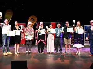 Top Sunshine Coast citizens honoured