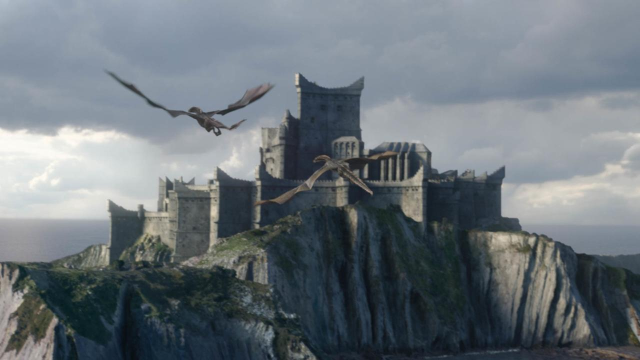 HBO is developing several Game of Thrones prequels. Picture: Courtesy of HBO