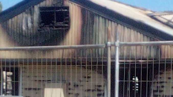 'WE LOST EVERYTHING': Charleville mum of 6's heartbreak over fire