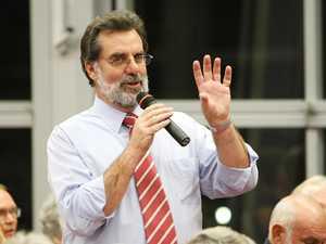 'A true gentleman': Tributes flow for ALP politician