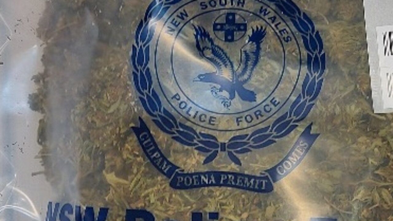 Police have charged a Nimbin man, 65, with various drug offences after they executed a search warrant where they allege they found more than 7kg of cannabis leaf, six cannabis plants, 36g of mushrooms and 1.7kg cannabis oil