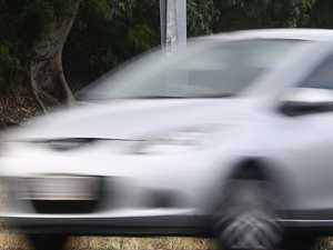 Maniac caught driving 225km/h on Gympie road