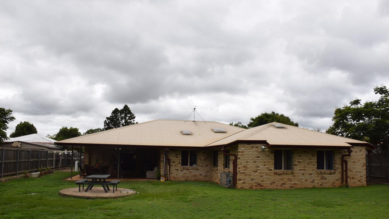 South Burnett CTC youth hostel is facing closure if urgent funding isn't granted. Photo/Tristan Evert