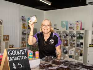 SWEET DELIGHTS: New Somerset business aims to go global