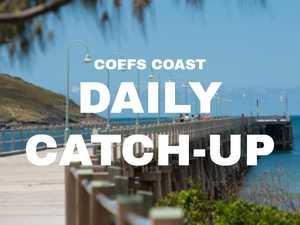 Coffs' Daily Catch-Up: January 22, 2021