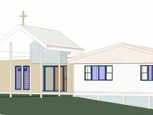 Parish plans to set up new place of worship at home