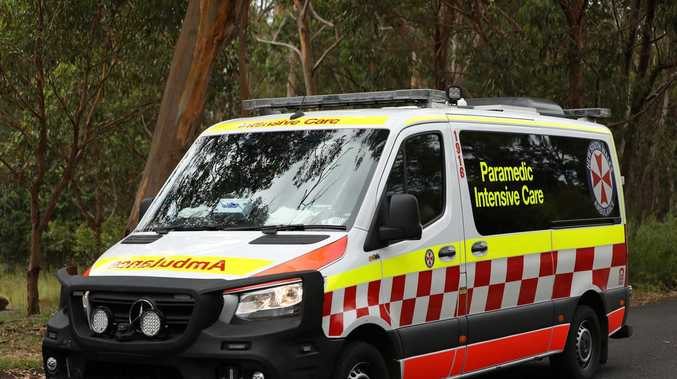 CQ man suffers 'skull depression' in workshop accident