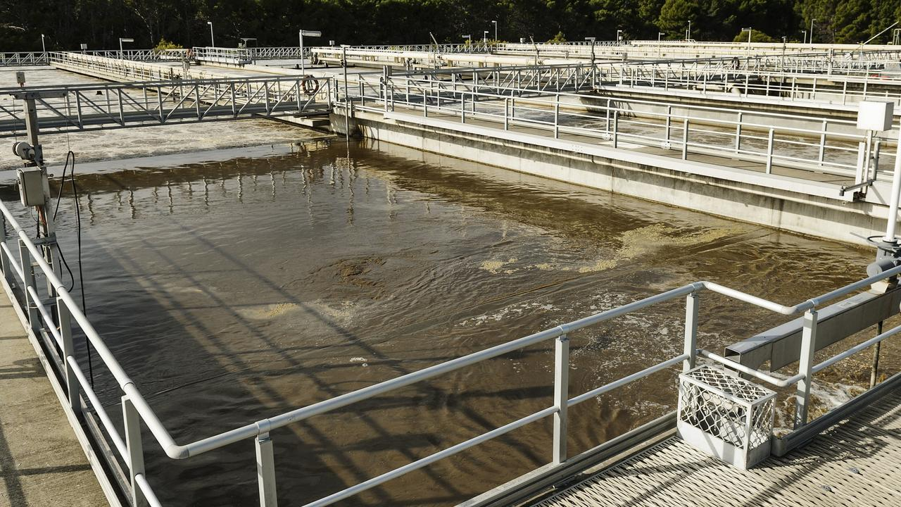 Supplied Editorial Fwd: COVID-19 wastewater testing interview